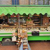 Wochenmarkt in Oelde