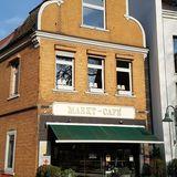 Marktcafe in Telgte