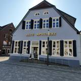 Dr. H. Rosenthal's Alte Apotheke in Ahlen