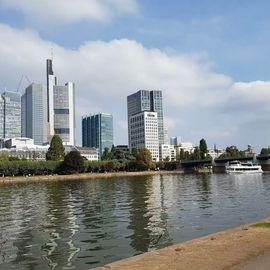 Bild zu Holiday Inn Express Frankfurt City - Hauptbahnhof in Frankfurt am Main