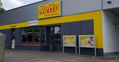 Netto Marken-Discount in Stromberg Stadt Oelde
