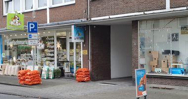 Tierfachmarkt Verhoff´s in Oelde