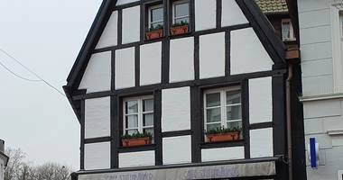 Stutenbäumer Café in Oelde