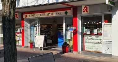 Krönig'sche Apotheke in Gütersloh