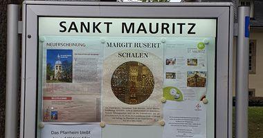 Kath. Pfarramt St. Mauritz in Münster
