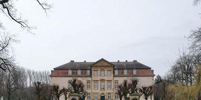 Schloss Möhler in Herzebrock-Clarholz