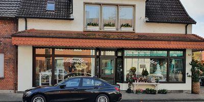 Schmitz Inh. Quas Blumen Floristik Gartenbau in Vorhelm Stadt Ahlen