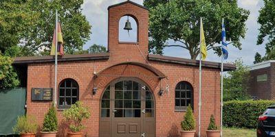 Die Griechische-Orthodoxe Kirchengemeinde in Oelde