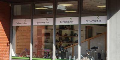 Schomacher Christoph Orthopädie-Schuhtechnik in Oelde