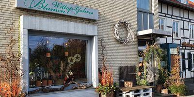 Wittop Margret Blumen und Kunstgewerbe in Herzebrock Gemeinde Herzebrock-Clarholz