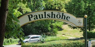 Paulshöhe Hotel und Restaurant KG in Waren (Müritz)