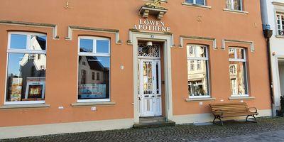 Löwen Apotheke in Warendorf