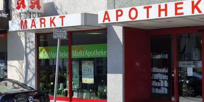 Markt-Apotheke, Inh. Jürgen Heuken e.Kfm. in Lippstadt