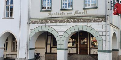 Apotheke am Markt, Inh. Annegret Tombrink in Beckum