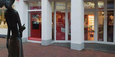 Vodafone Shop Oelde Telekommunikation in Oelde