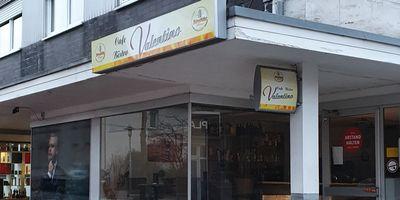 Cafe Bistro Valentino in Oelde