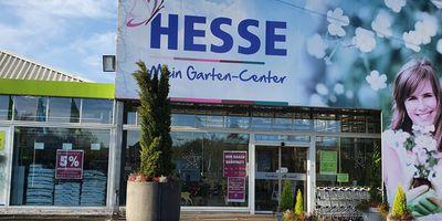 Garten Center Hesse in Rheda-Wiedenbrück