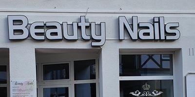 Beauty Nails in Oelde