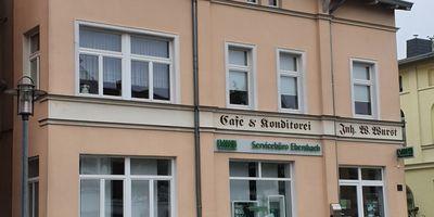 LVM Versicherung Michael Ebersbach - Versicherungsagentur in Waren (Müritz)