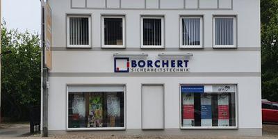 Borchert Frank Schlüsseldienst in Waren (Müritz)
