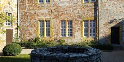 Kloster Herzebrock in Herzebrock-Clarholz