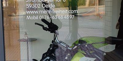 Jochens Fahrschule in Oelde