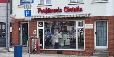 Parfümerie Christin in Waren (Müritz)