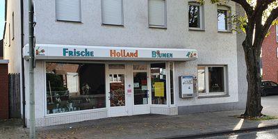 Frische Holland Blumen Oudhuis in Herzebrock-Clarholz