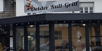 Kult-Grill in Oelde