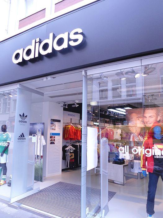 adidas Store - 7 Bewertungen - Köln Altstadt-Nord - Ehrenstr. | golocal