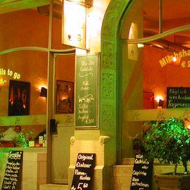 Bild zu Regie Cocktail-Café in Heidelberg