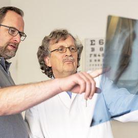 Praxis für Innere Medizin, Kardiologie, Gefäßmedizin- Dr. Lüdemann/ Dr. Otto in Krefeld