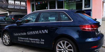 Gissmann Peter Fahrschule in Gröbenzell