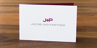Jacob + Partner in Neu-Isenburg