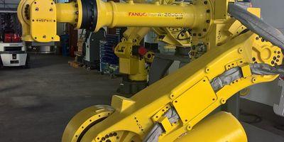 GSG-Robotics GmbH - Reparatur und Wartung von ABB und Fanuc Industrierobotern in Marl