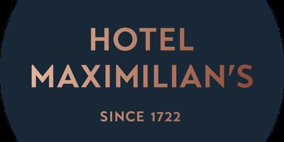 Hotel Maximilian´s in Augsburg