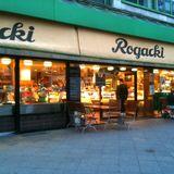 Rogacki GmbH & Co in Berlin