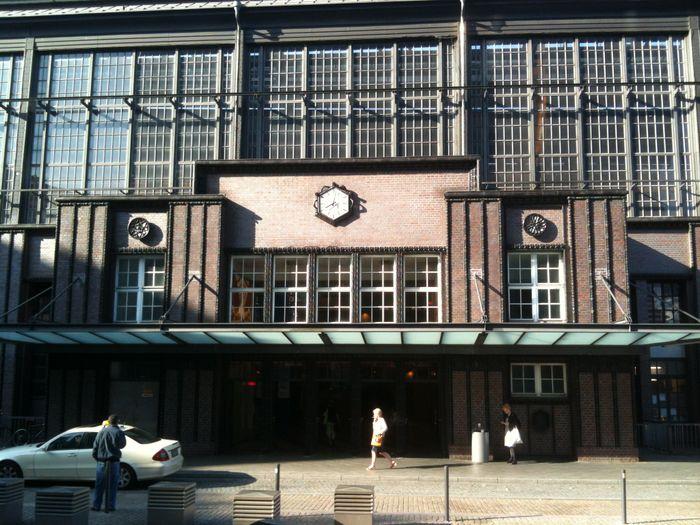 Textilreinigung berlin hauptbahnhof
