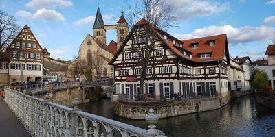 Nawroth Beate & Rosenberg Fränklin, Frauenärzte in Esslingen am Neckar