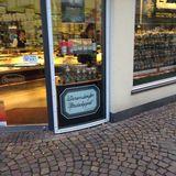Hülsmann Rudolf - Cafe in Warendorf
