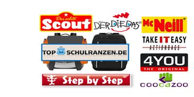 TOP Schulranzen in Puchheim in Oberbayern