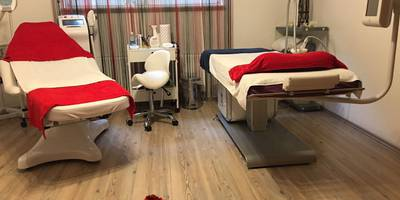 Beautysalon Atlantis in Heilbronn am Neckar