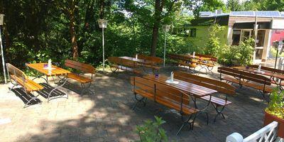 Wongar am Zoo Neunkirchen in Neunkirchen an der Saar