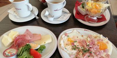 Cafe Positano GmbH in Freital