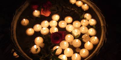 Bestattungen Irmgard Bodelle in Gießen
