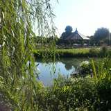 Botanischer Garten in Augsburg