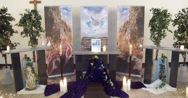 Heinze Bestattungen in Calbe