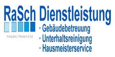 RaSch Dienstleistung in Edingen Gemeinde Edingen-Neckarhausen