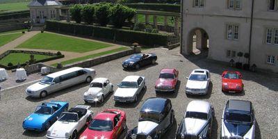 VIPAutos in Bad Nenndorf