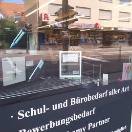 Papier Universum in Stuttgart